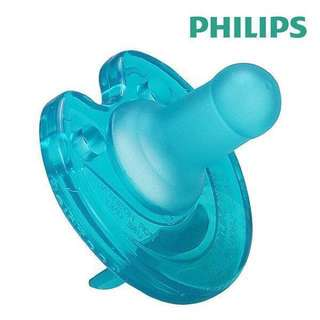 Philips NICU Soothies/ pacifier
