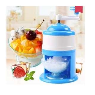 Alat serut es / snow ice snow cone machine ice maker es buah - HPD042