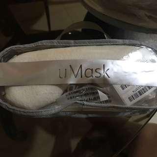U mask OSIM