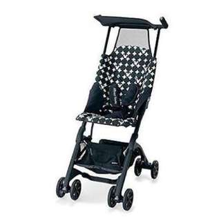 GoodBaby Pockit Stroller from Japan
