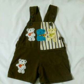 baby kids apparel