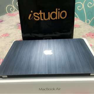 MacBook Air looking for buyer, condition still new with box.