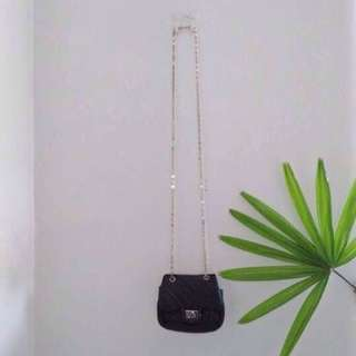 Chanel Inspired Sling Bag