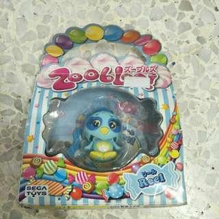 Zoobles Sega Toys
