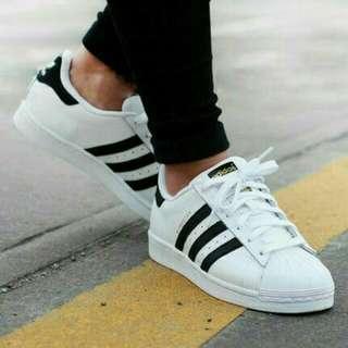 P/O Adidas Superstar