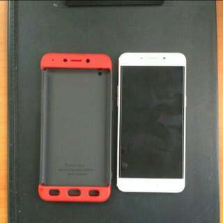 Used Oppo r9