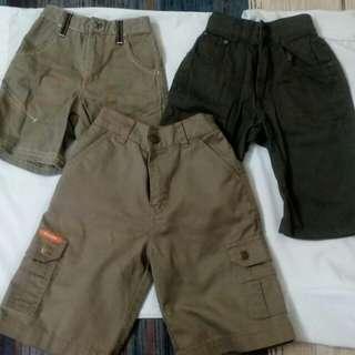 Boy Pants seluar kanak2