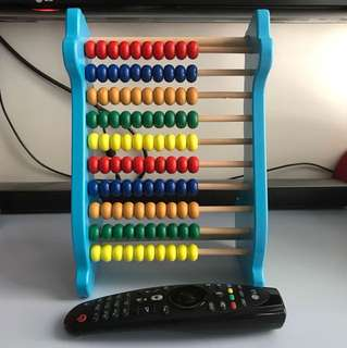 BN abacus