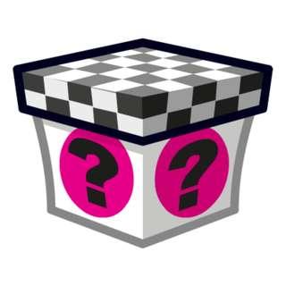 Mystery Box (Female)