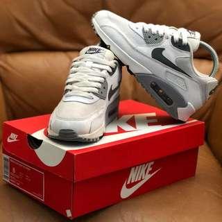 Nike Air Max 90 Premium WMNS US6