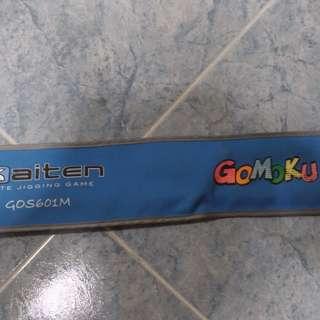 Storm Gomoku Kaiten PE 1-3 jigging rod