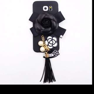 🌼P.O🌼 Flower Tassel Casing