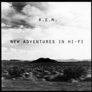 arthcd R.E.M New Adventures In Hi-Fi CD (REM)