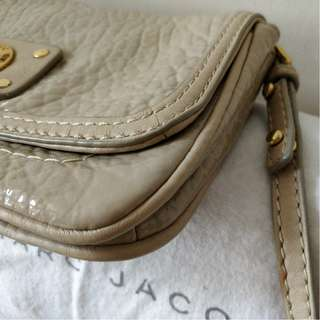 Marc by Marc Jacobs 斜孭 mini bag crossbody