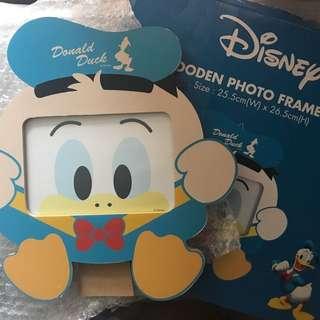 Disney Donald Duck 相架