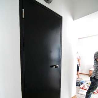 Bto house painting services