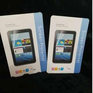 "Samsung GALAXY TabPro (8.4"") T320 保護貼"