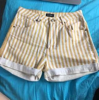 NEUW Shorts
