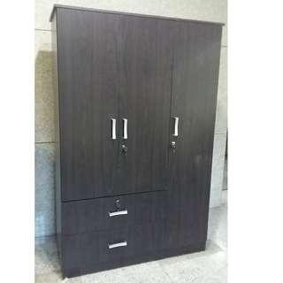 TAILEE WD-320 3 DOOR WARDROBE