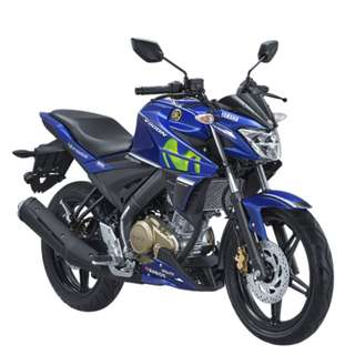 ALL NEW VIXION GP MOVISTAR