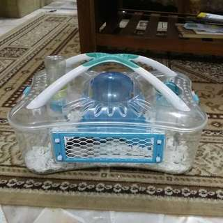 Hamster cage Free Delivery