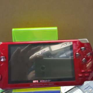Portable Video games Player