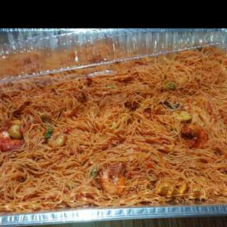 Halal Spicy Bee Hoon