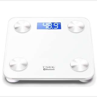 Bluetooth digital electronic weight