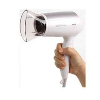 PHILIPS Hair Dryer Stand HP-4940 (1600W) 110~220V Dual Voltage Selector