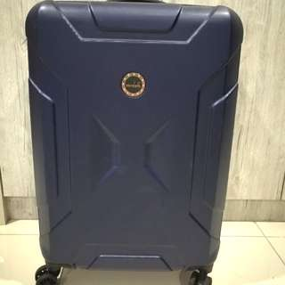 Condotti Trolley Luggage 24""