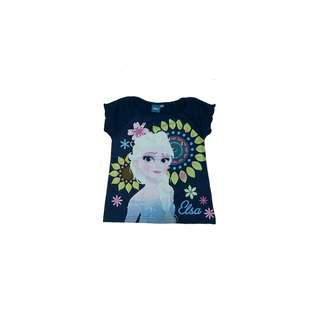 Disney Frozen Girl Top