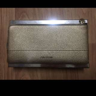 OROTON Bueno Zip Clutch Wallet