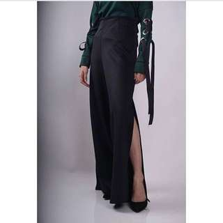 NEW Side Slit Culotte