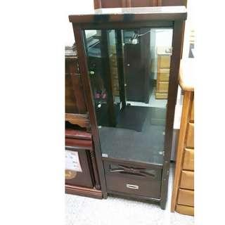 A784二手展示櫃,中古展示櫃,二手家具,中古家具