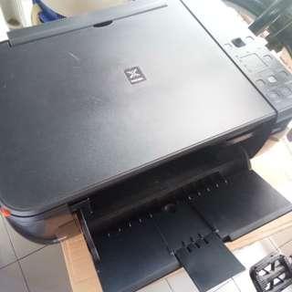 Canon Printer mp289