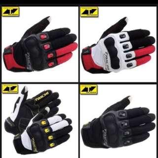 Taichi gloves touch screen friendly