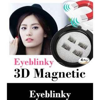 🌹Lovely 3D Magnetic Korea soft lashes