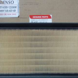BEZZA ORI 1.3C AIR FILTER