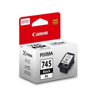 Canon PG 745XL  CL 746XL orig ink cartridge 原裝墨盒