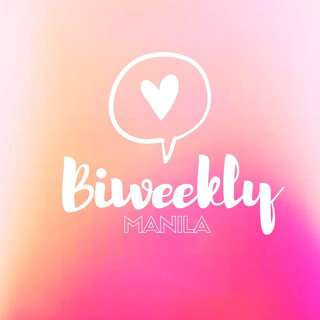 About Biweekly 💕