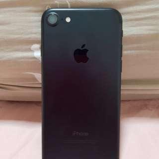 Iphone 7 $600 Matte Black