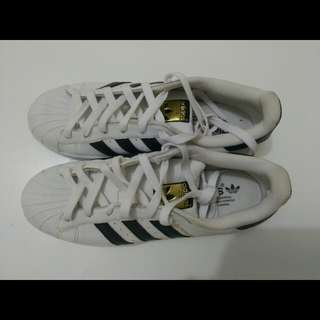 Adidas Superstar Second Ori