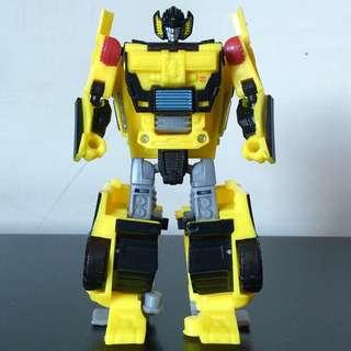 TRANSFORMERS - Combiner Wars - Deluxe Class - Autobot - SUNSTREAKER Action Figure