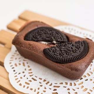 Oreo巧克力布朗尼