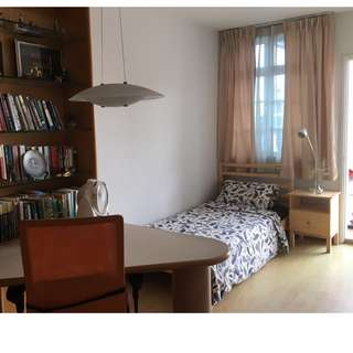 East area $750 fully furnished room include wifi, room cleaning and laundry