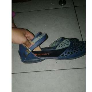 Triset flatshoes