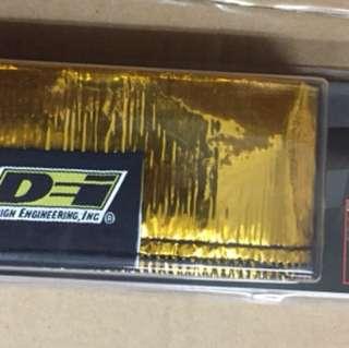 DEI Heat Sheath Gold 1-1/4 inch x 36 inches ( New Product )