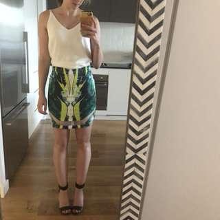 Premonition Skirt