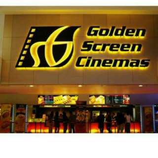 E-voucher GSC cinema X13 ( EXP 31 DEC )
