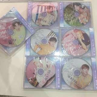 BTOB Brand New Days Individual CD